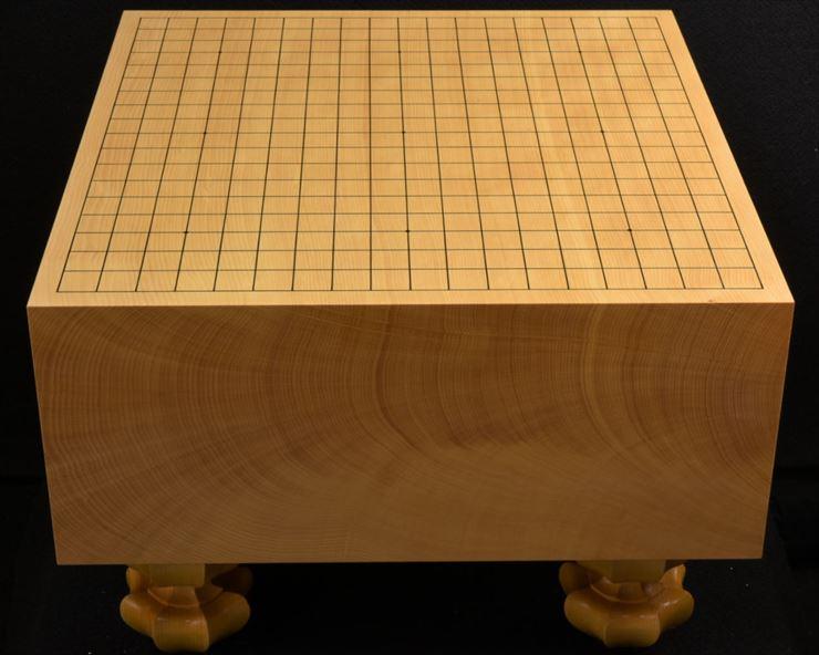 本榧碁盤60-5335