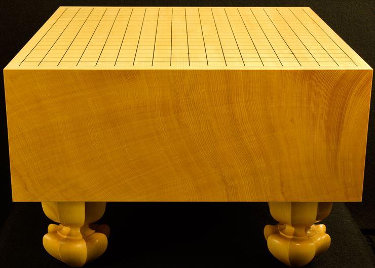 本榧碁盤55-5338