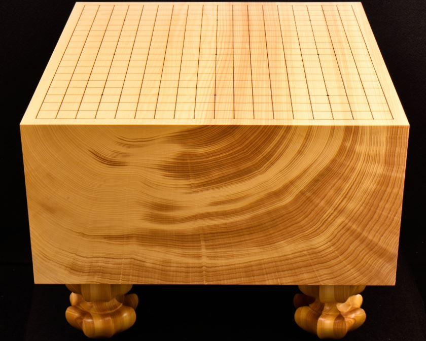 本榧碁盤69-5375