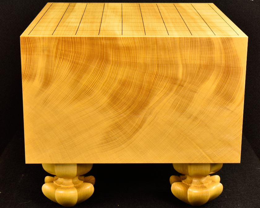 本榧将棋盤67-5801