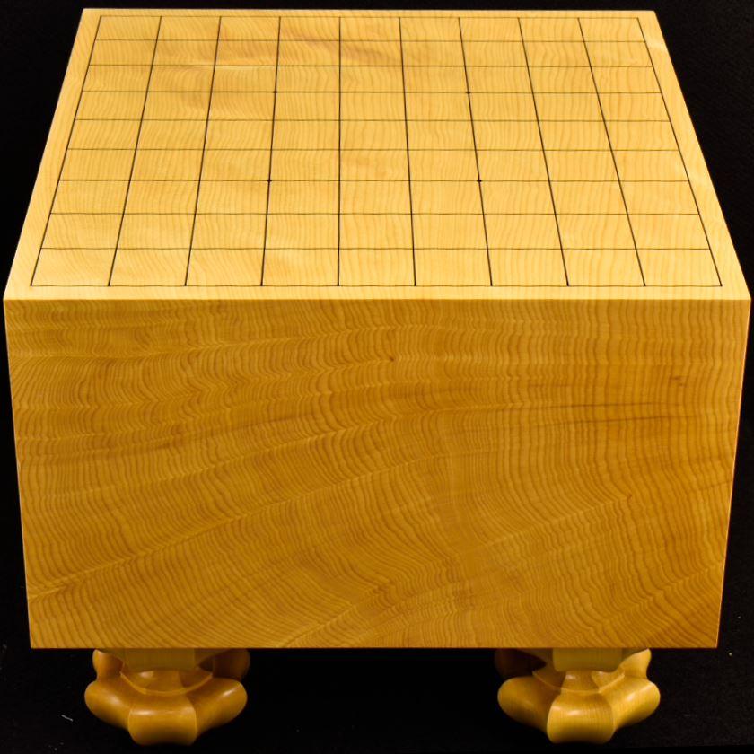 本榧将棋盤65-5802