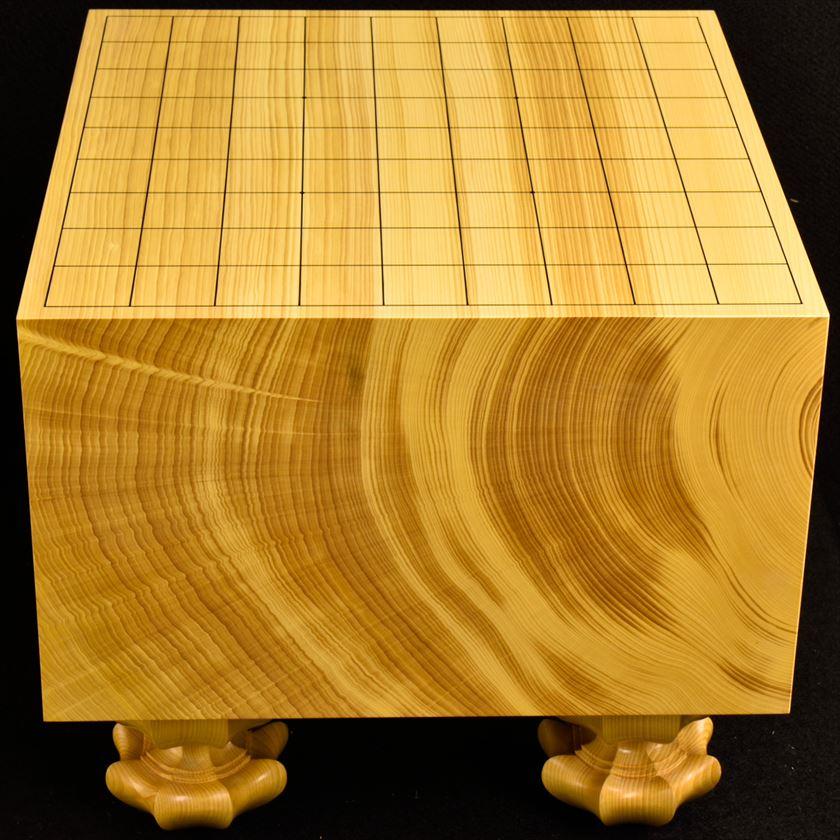 本榧将棋盤67-5813