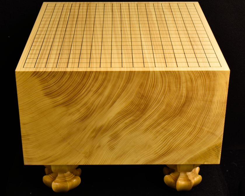 本榧碁盤75-5824