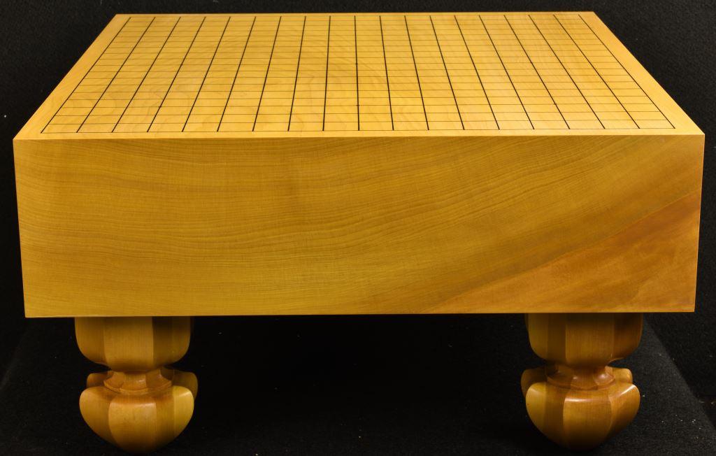 銀杏碁盤6025