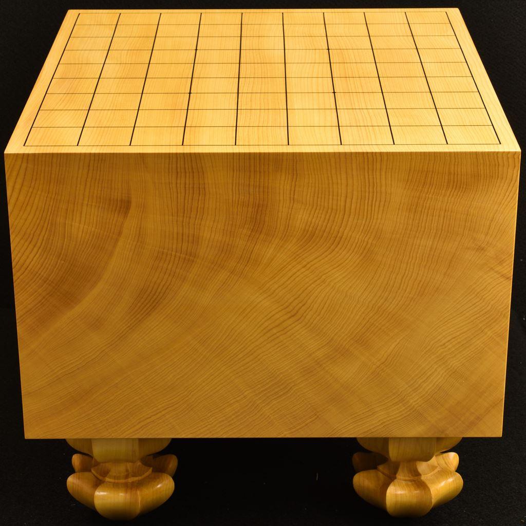 本榧将棋盤71-6151