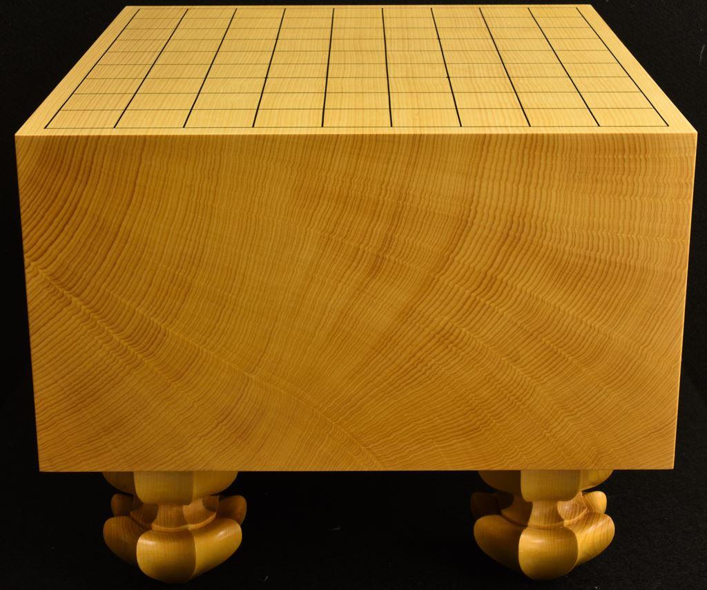 本榧将棋盤62-6158