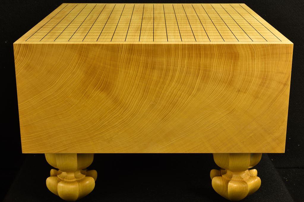 本榧碁盤61-6205