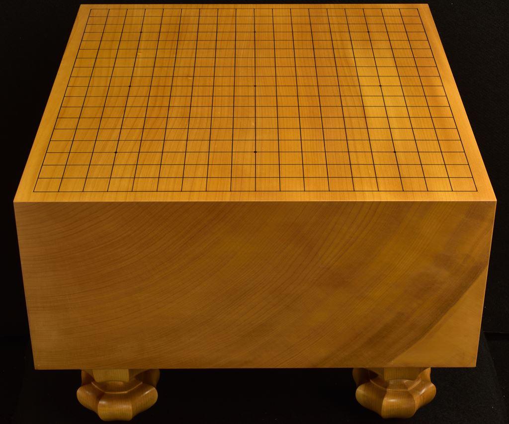 銀杏碁盤64-6239