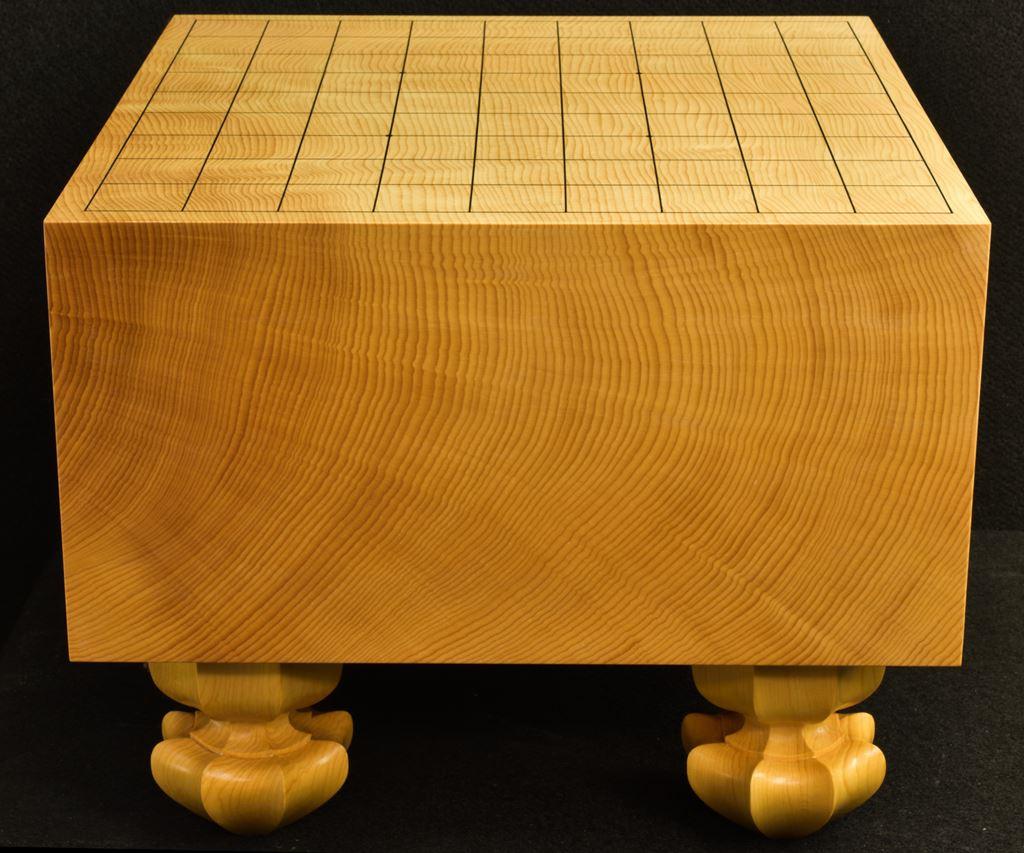 本榧将棋盤59-6307