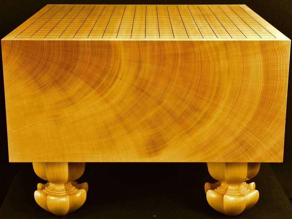 本榧碁盤65-6351