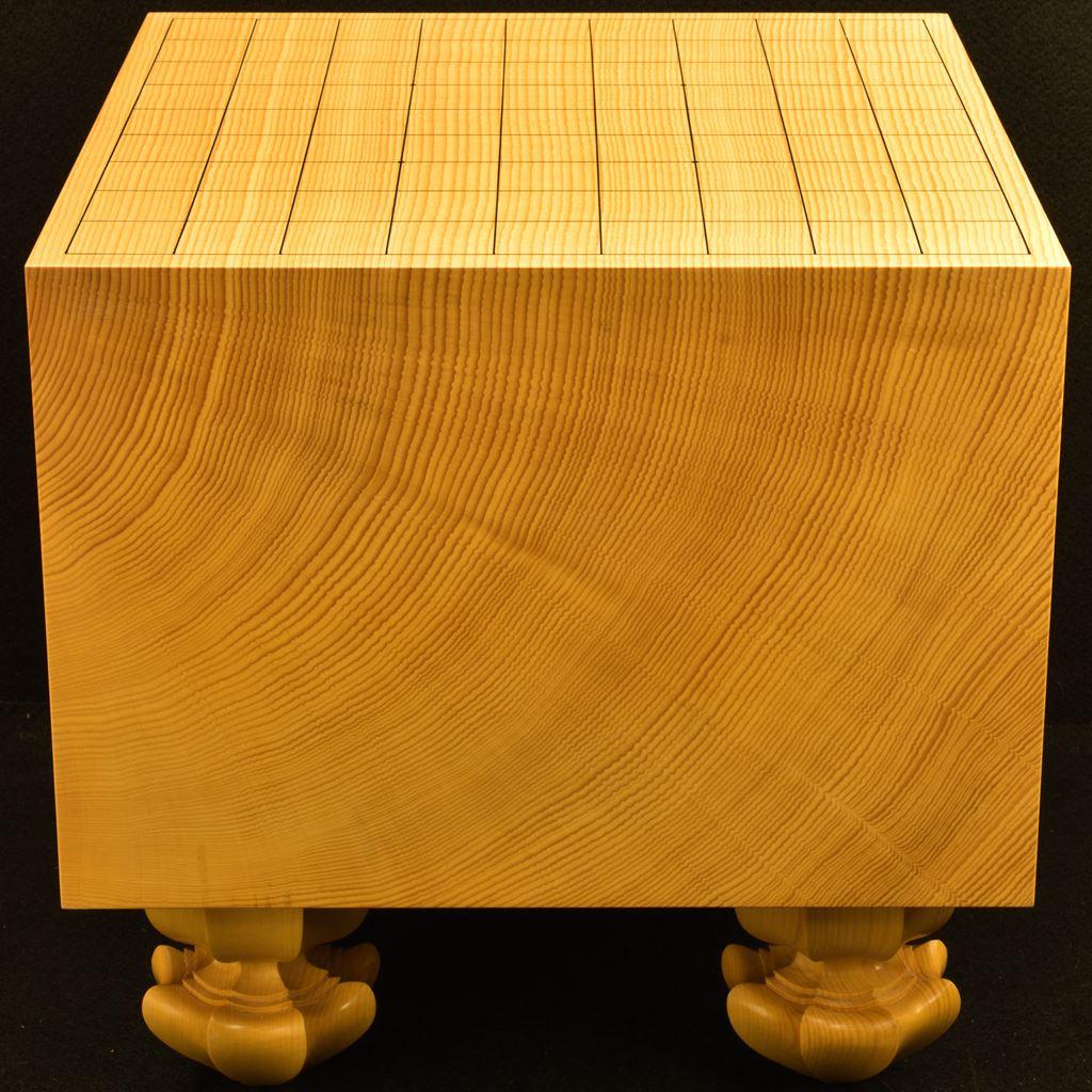 本榧将棋盤78-6365