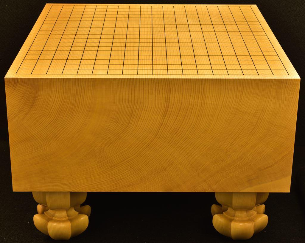本榧碁盤62-6384