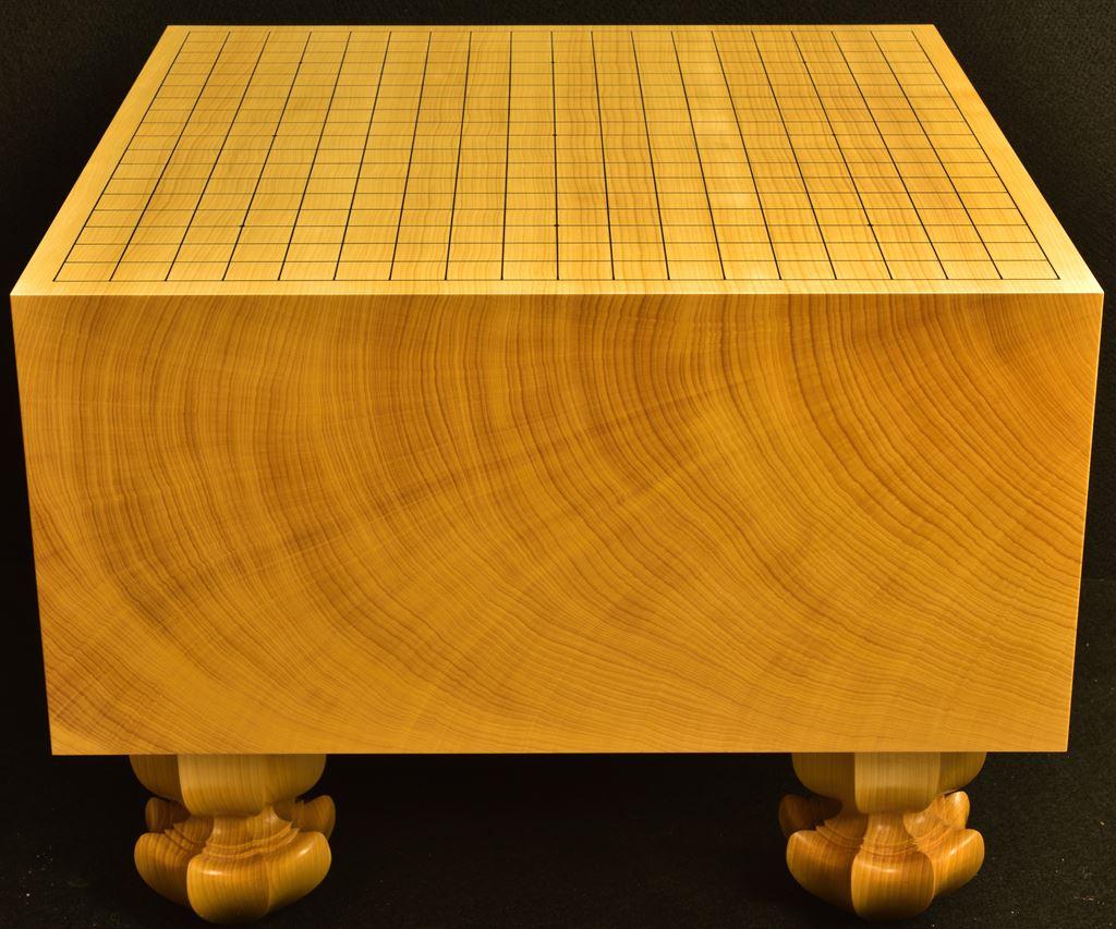 本榧碁盤68-6385