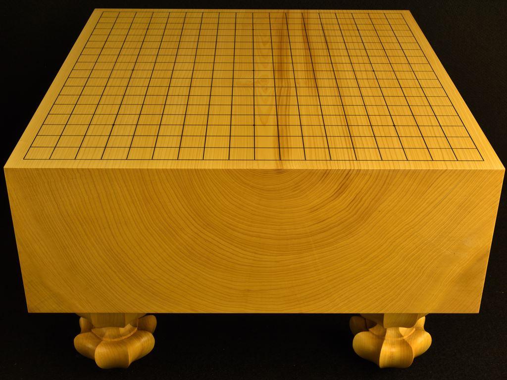 本榧碁盤51-6422