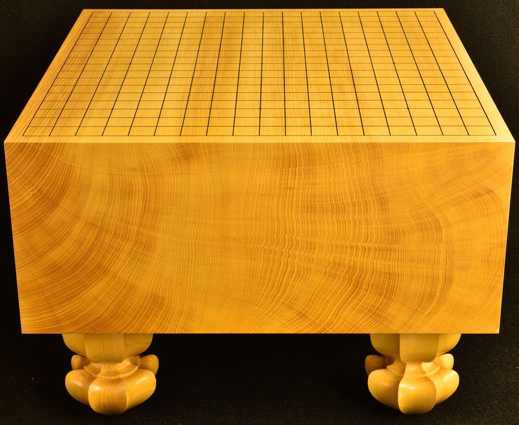 本榧碁盤60-6443