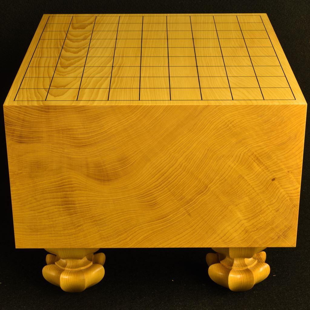 本榧将棋盤62-6468