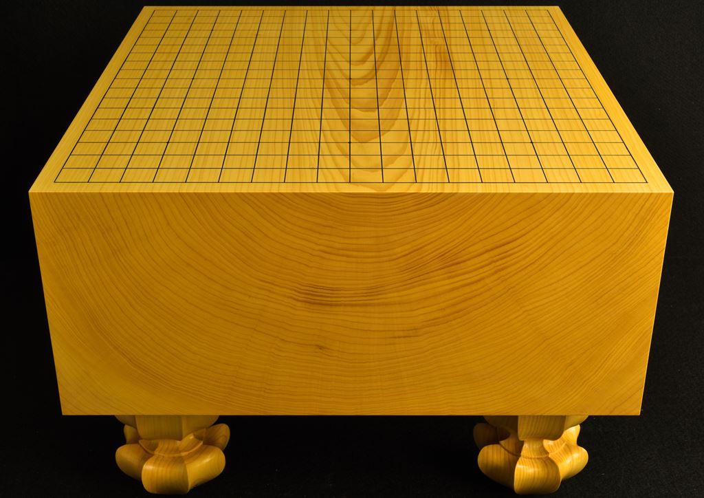 本榧碁盤61-6509