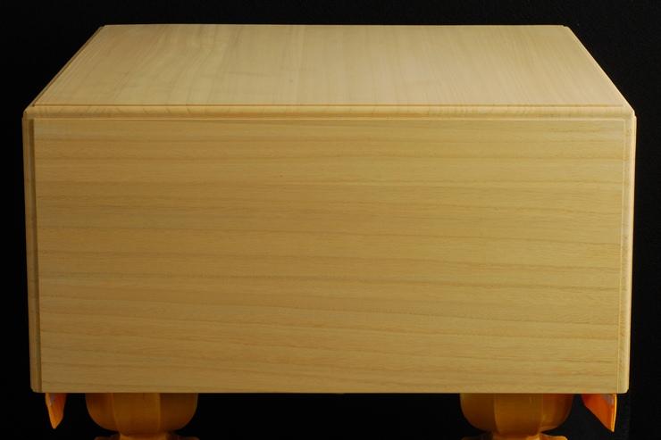桐覆 碁盤用 既成寸法(7寸以下)