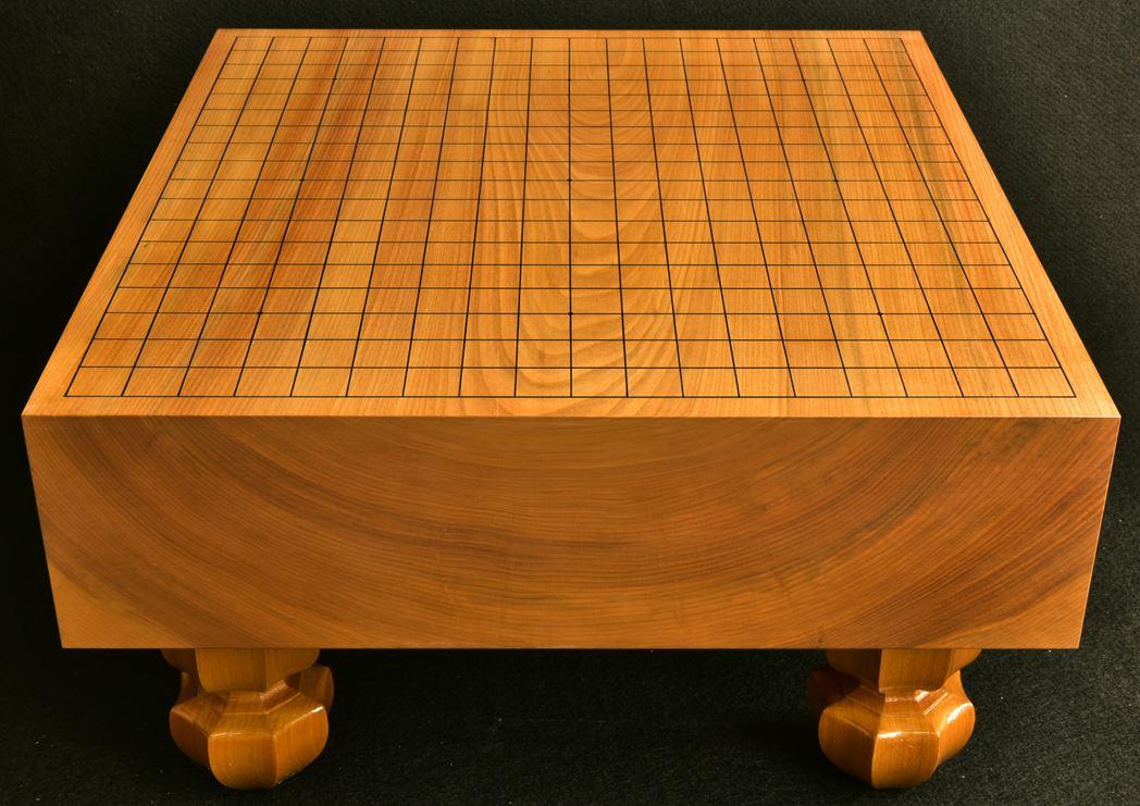 碁盤 本桂40号松印