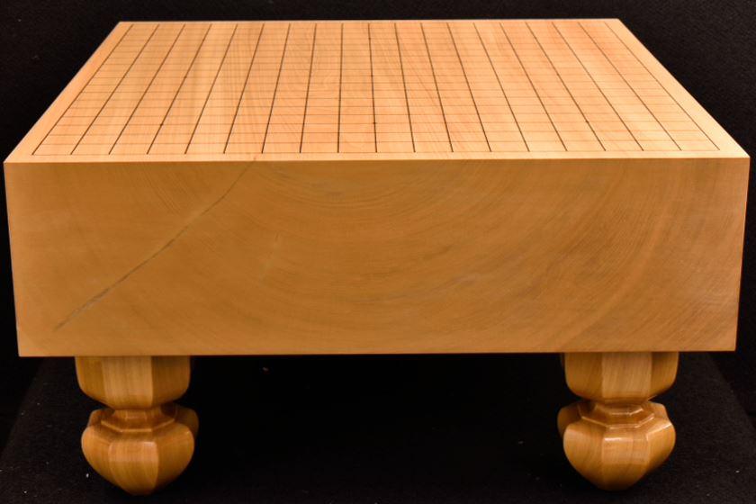 碁盤 本桂40号梅印