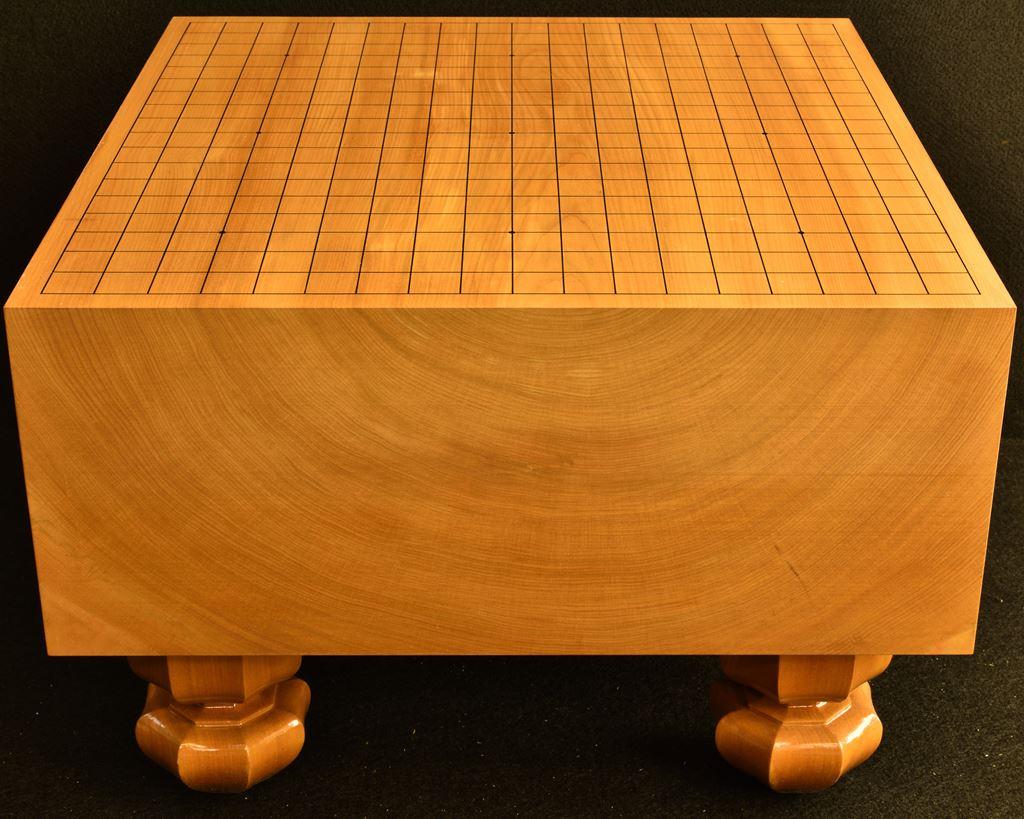 碁盤 本桂60号松印