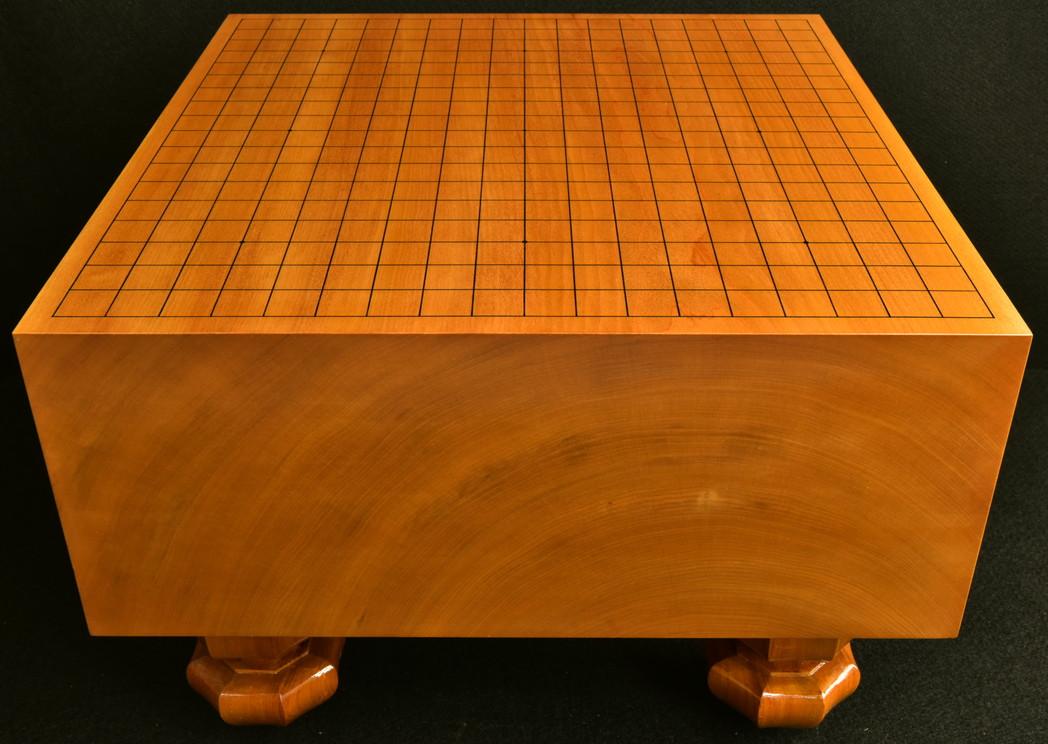 碁盤 本桂60号梅印