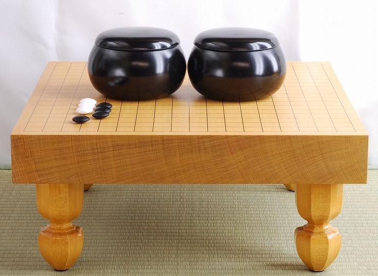 碁盤 新桂20号Aセット