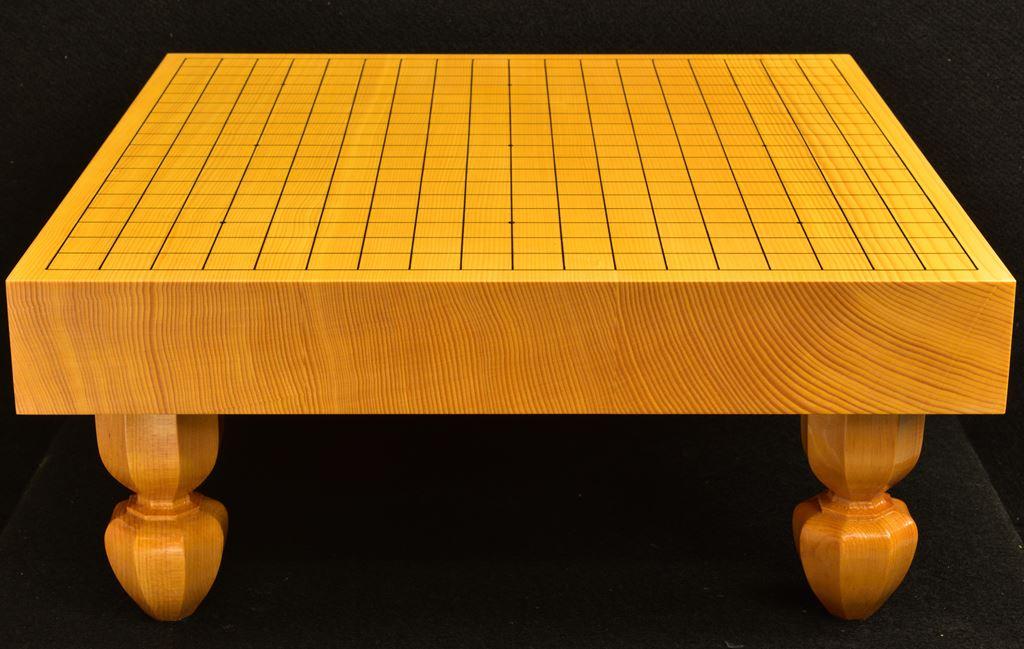 碁盤 新かや20号 柾目 松印