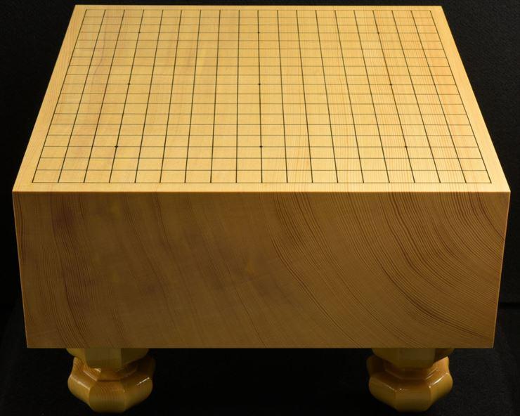 碁盤 新かや55号 松印