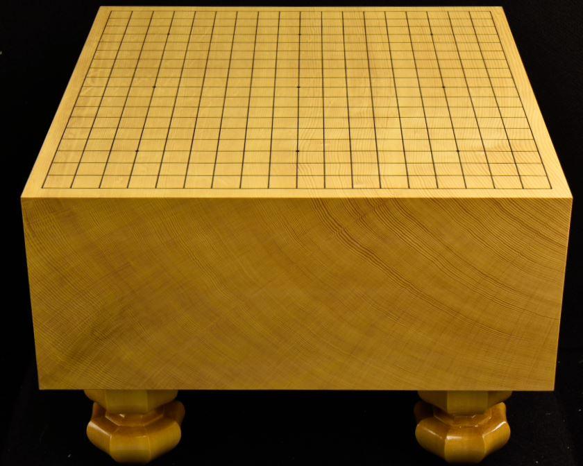 碁盤 新かや60号 松印