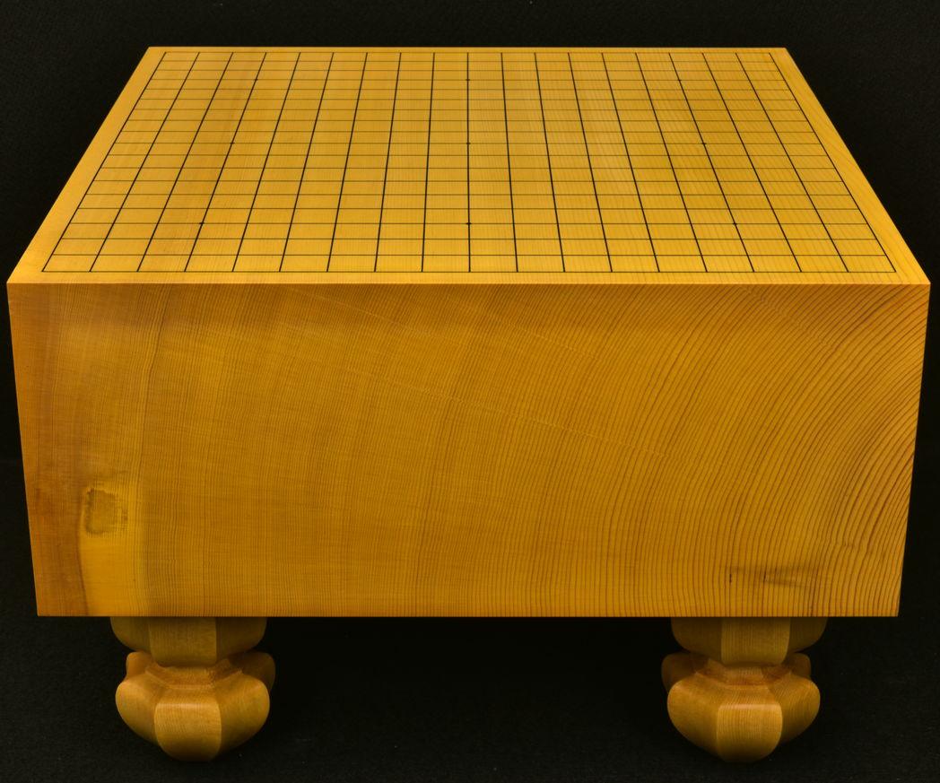 碁盤 新かや60号 梅印