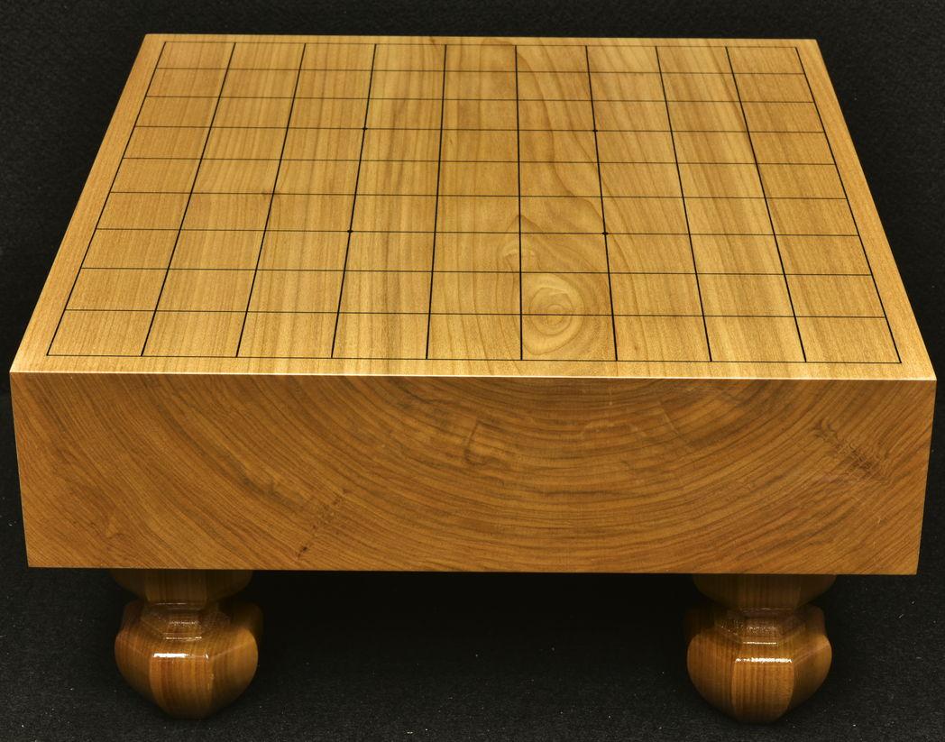将棋盤 本桂30号 松印