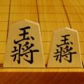 月山作 菱湖 彫雛駒