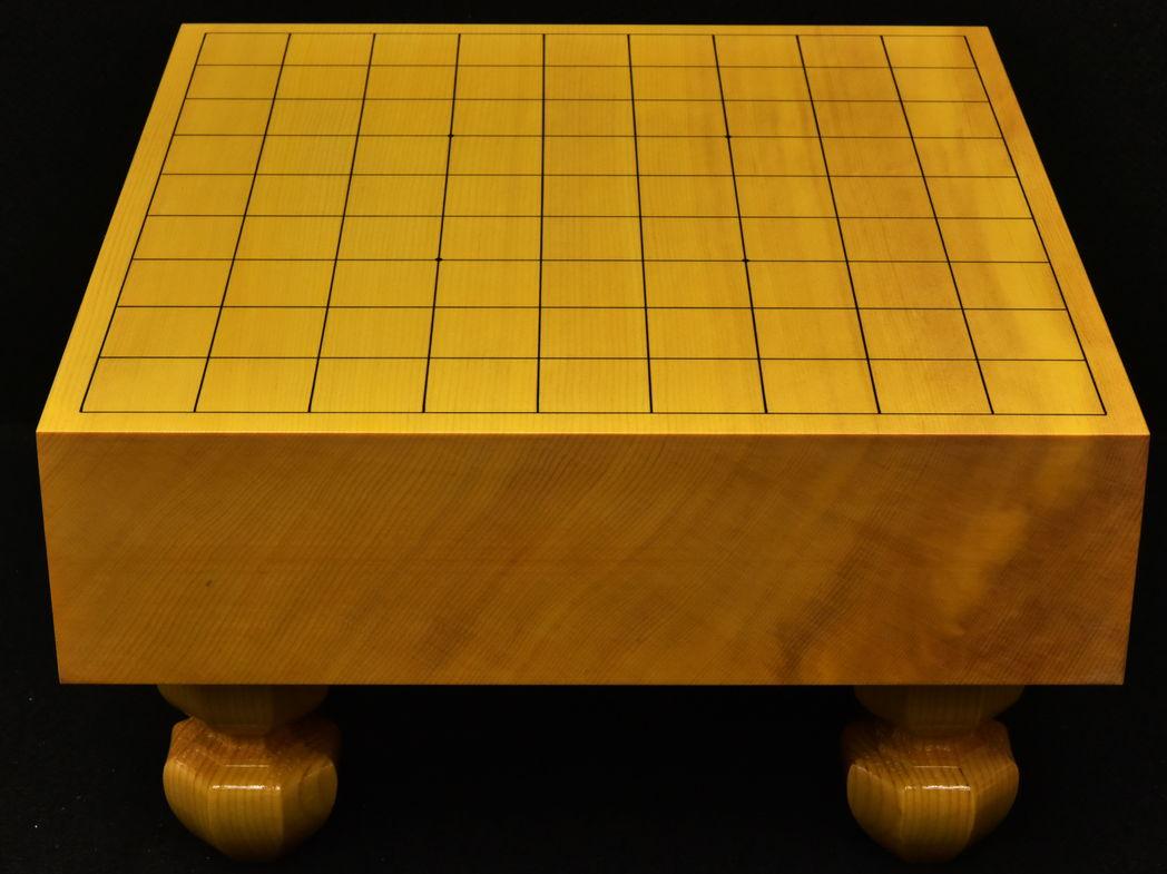 将棋盤 新かや30号 竹印
