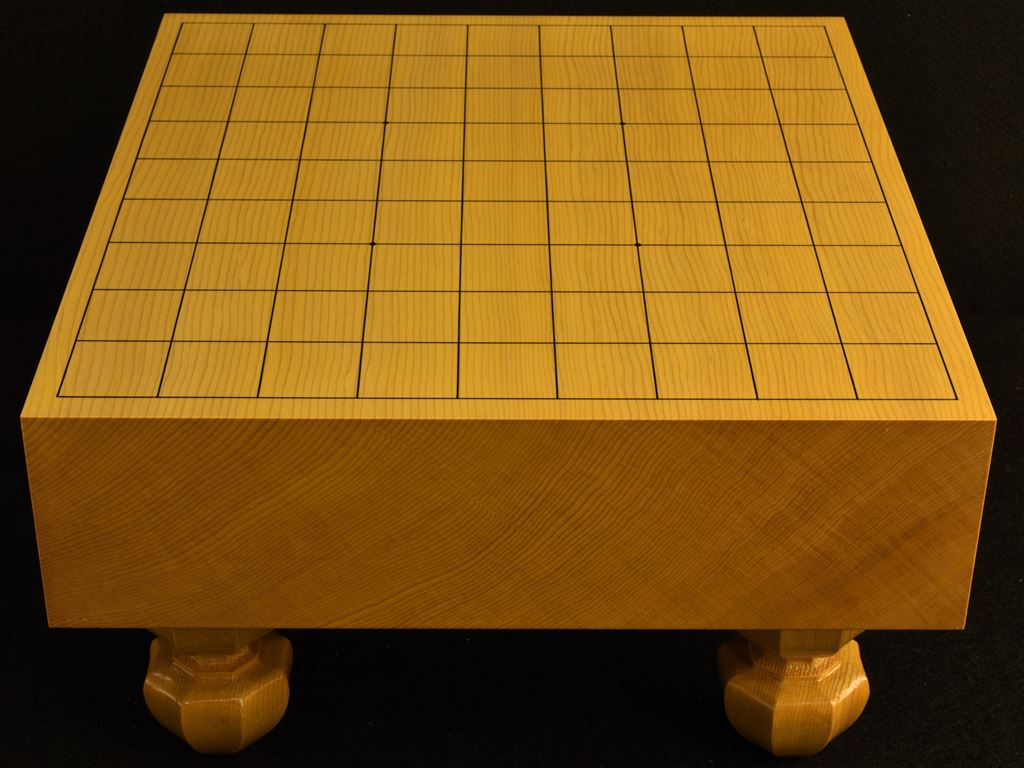 将棋盤 新かや30号 松印