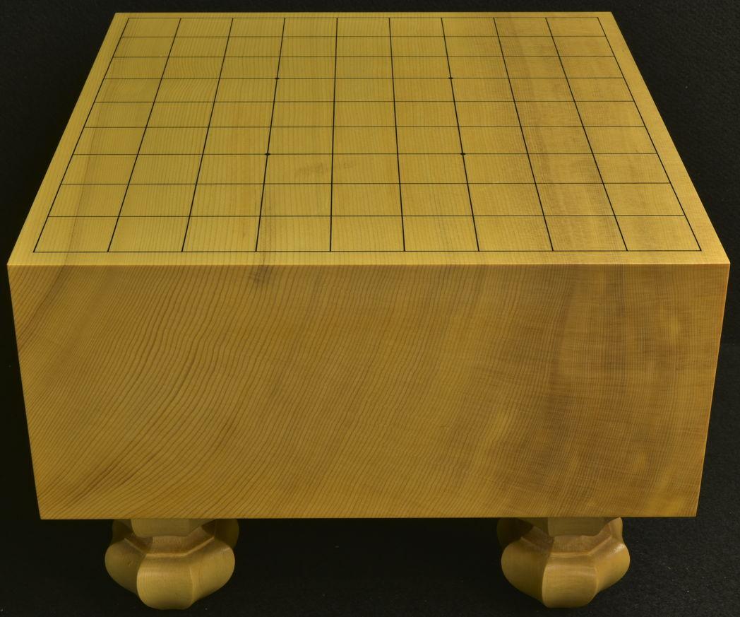 将棋盤 新かや50号 竹印