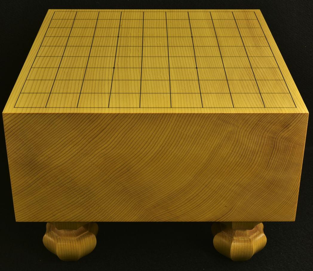 将棋盤 新かや50号 松印