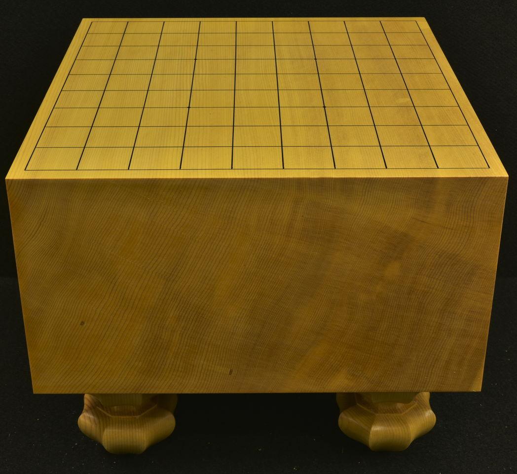 将棋盤 新かや60号 竹印