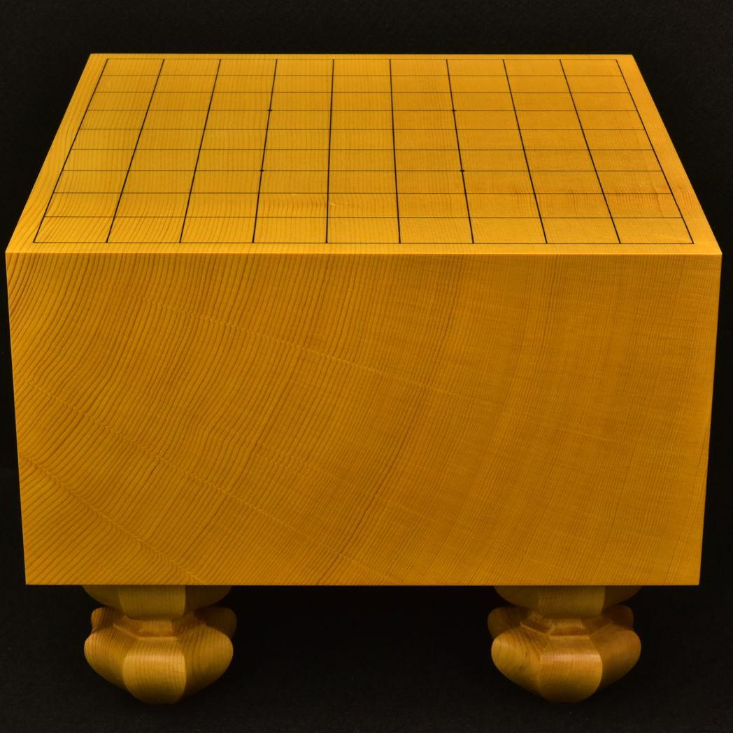 将棋盤 新かや60号 松印