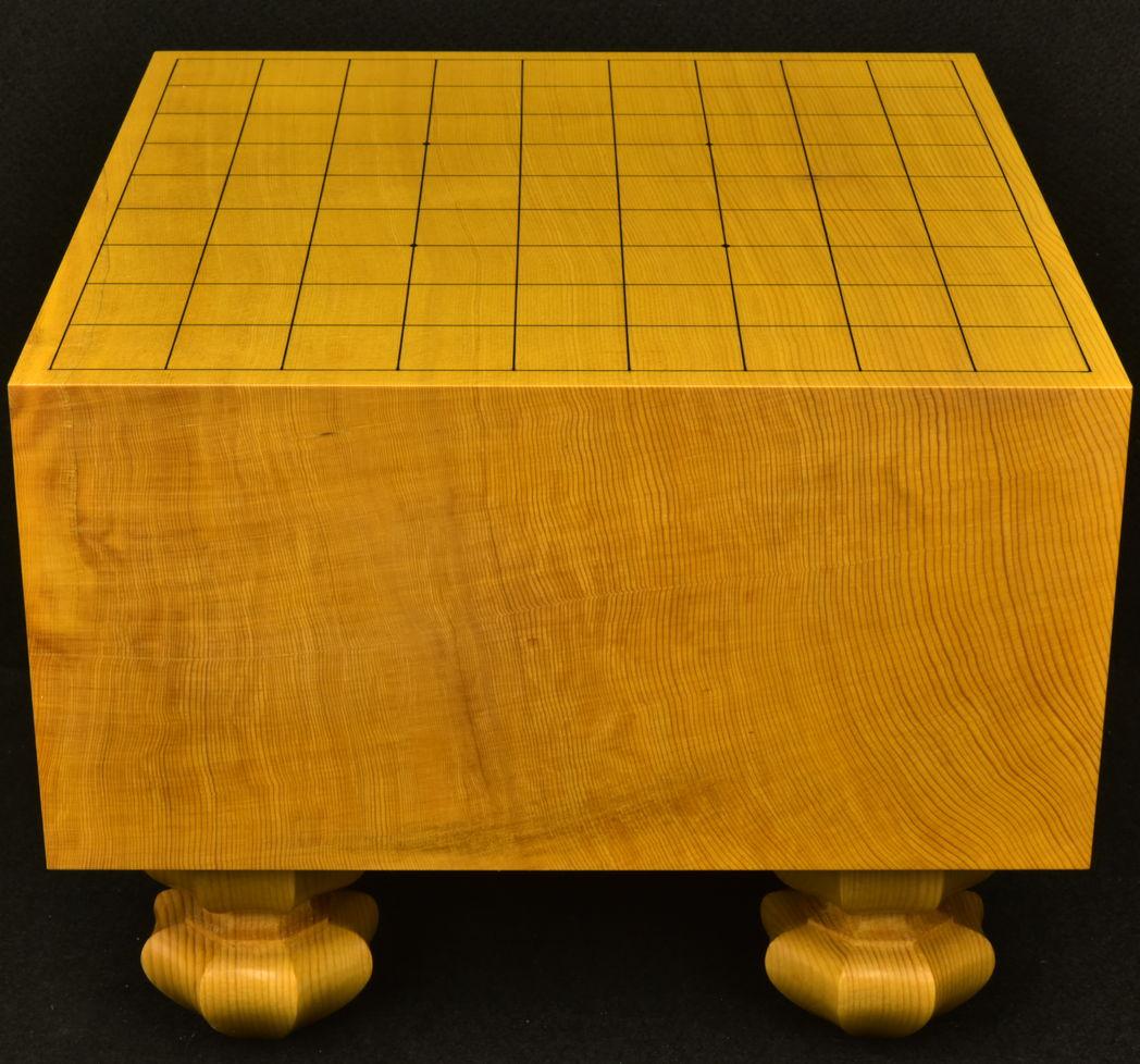 将棋盤 新かや60号 梅印