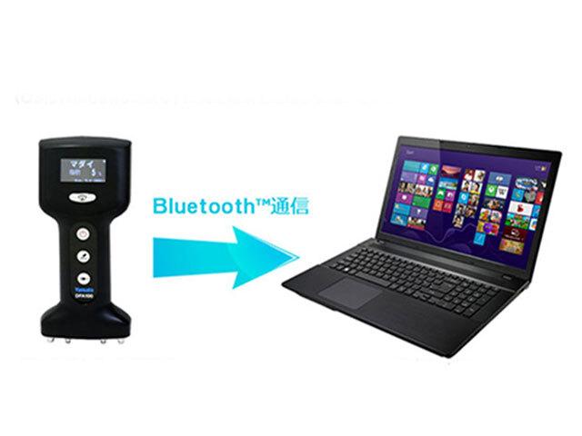 フィッシュアナライザ DFAシリーズ オプション品 Bluetooth無線通信ユニット
