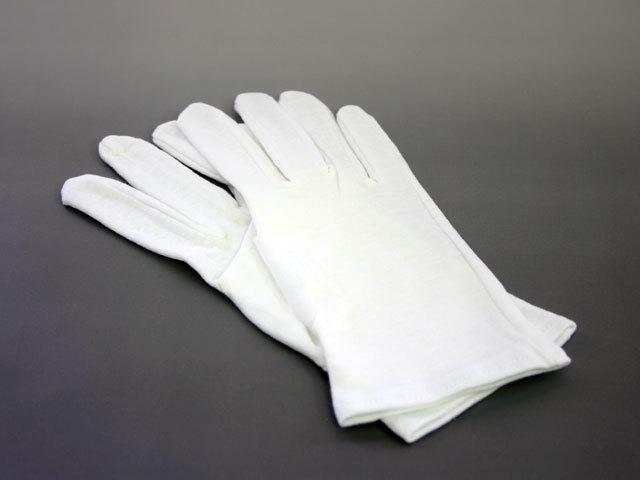 作業用布手袋
