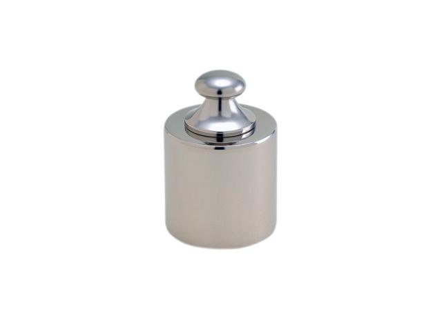ステンレス基準分銅型円筒分銅 100g