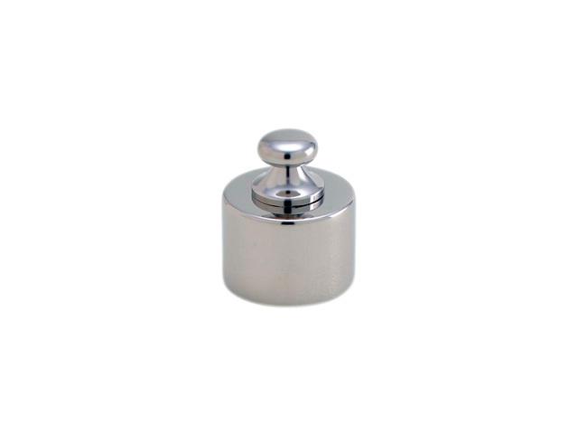 ステンレス基準分銅型円筒分銅 10g