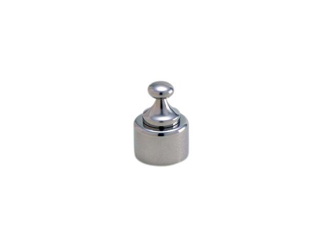 ステンレス基準分銅型円筒分銅 1g