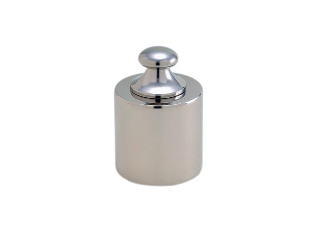 ステンレス基準分銅型円筒分銅 200g