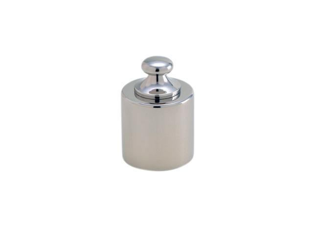 ステンレス基準分銅型円筒分銅 50g