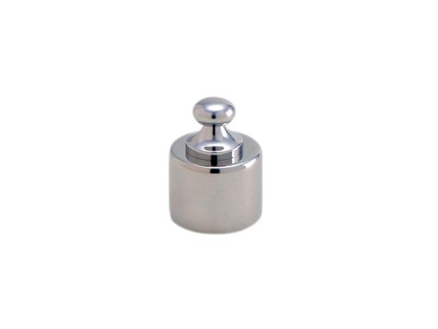 ステンレス基準分銅型円筒分銅 5g