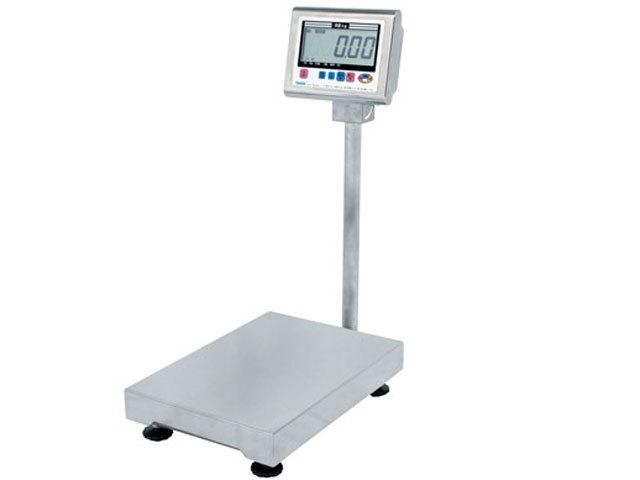 防水型デジタル台はかりDP-6700