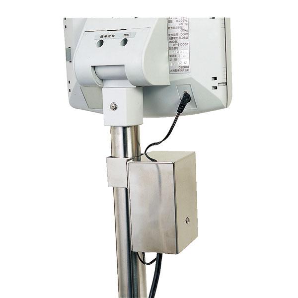 業務用デジタル体重計 DP-7100PW